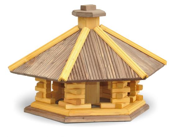 vogelhaus aus holz vogelh uschen vogelh user. Black Bedroom Furniture Sets. Home Design Ideas
