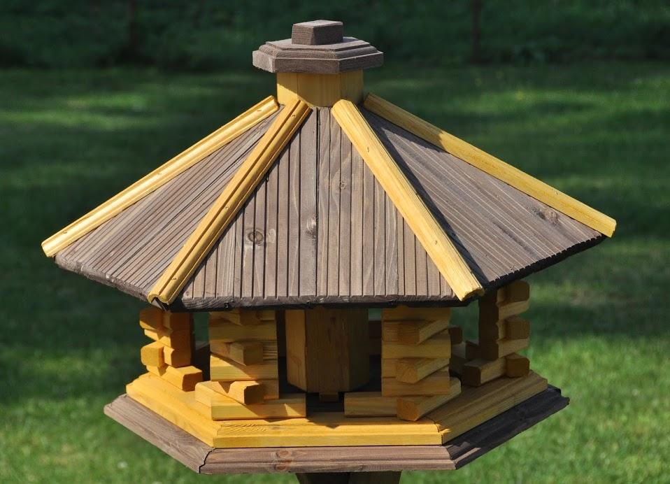 vogelhaus aus holz masuren souvenir. Black Bedroom Furniture Sets. Home Design Ideas
