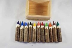 kredki-mini-drewniane