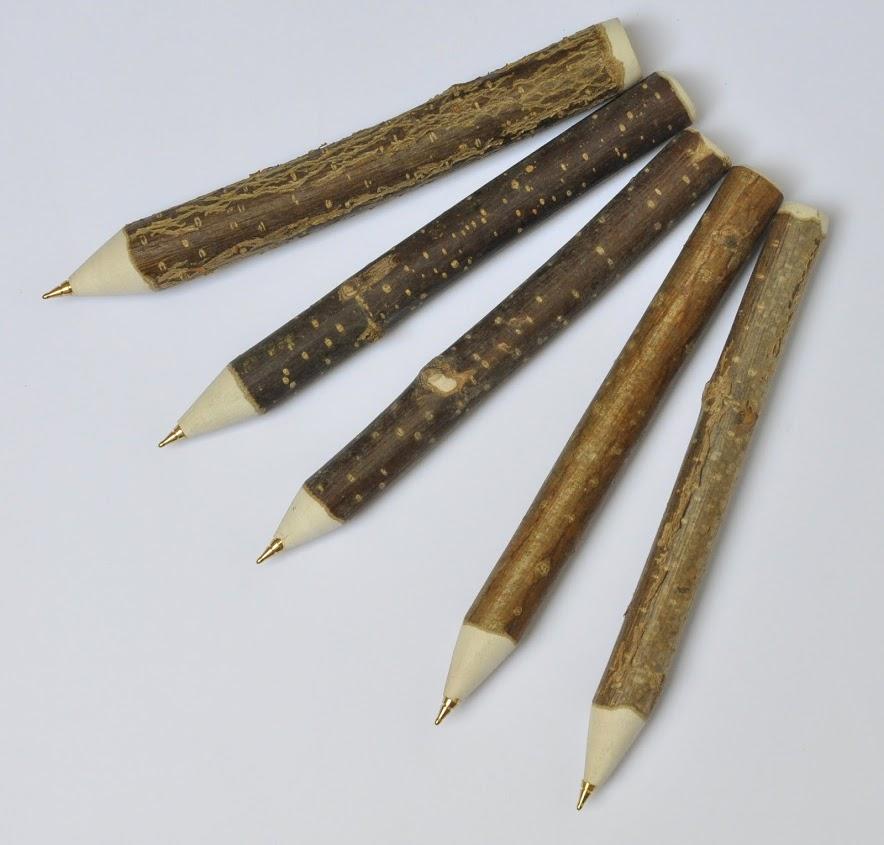 0003 – Długopis drewniany 100 szt